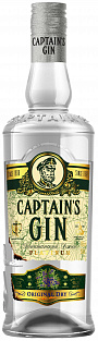 Captain's Gin
